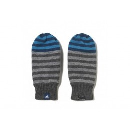 ADIDAS STRIPY MITTENS CD2900