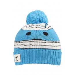 QUICKSILVER MR MEN KID BEAN K HATS EQKHA03006-WBKO