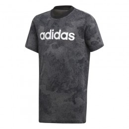 ADIDAS ESSENTIALS LINEAR TEE CF6494