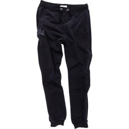 GSA MEN GLORY PANTS 37-18110-01 BLACK