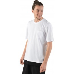 BDTK M T-SHIRT POCKET 1191-951528-200 WHITE