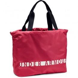 UA FAVORITE TOTE SHOULDER BAG 1308932-671 RED