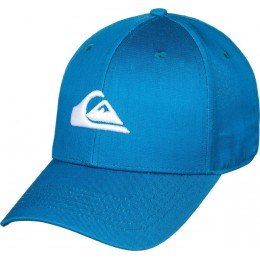 QUICKSILVER DECADES HDWR M HAT AQYHA04002-BPB0 BLUE