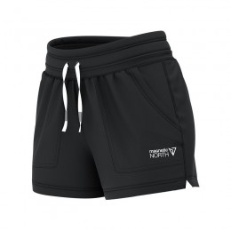 MAGNETIC NORTH WOMEN'S SHORTS 19052-00 BLACK