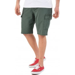 EMERSON MENS CARGO SHORT PANTS 191.EM47.99-01 PINE