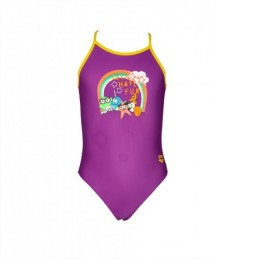 ARENA AWT KIDS GIRL OP 002046-779 PROVENZA/YELLOW STAR