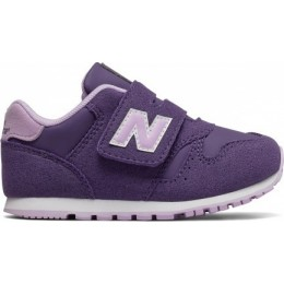 NEW BALANCE 373 CLASSIC INFANT SHOES IV373FC-FC PURPLE