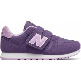 NEW BALANCE 373 CLASSIC YOUTH SHOES YV373FC-FC PURPLE