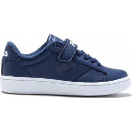 FILA TENNIS CLASSIC 3 KIDS SHOES 3LS91101-421 FILA NAVY/WHITE