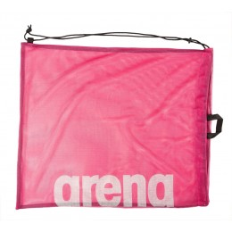 ARENA ΤΣΑΝΤΑ TEAM MESH 002495-900 PINK