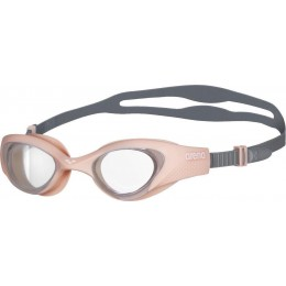 ARENA ΓΥΑΛΑΚΙΑ THE ONE WOMAN TRAINING GOGGLES 002756-102 CLEAR/APRTCOT
