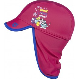 ARENA ΚΑΠΕΛΟ AWT KIDS CAP SUN PROTECTION 003099-957 FREAK ROSE