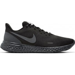 NIKE ΥΠΟΔΗΜΑ MEN'S REVOLUTION 5 BLACK BQ3204-001 BLACK