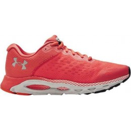 UNDER ARMOUR ΥΠΟΔΗΜΑ HOVR INFINITE 3 REFLECT 3024416-600 RED