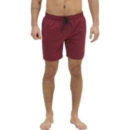 EMERSON ΜΑΓΙΟ MEN'S PACKABLE VOLLEY SHORTS 211.EM508.36 - DUSTY BERRY