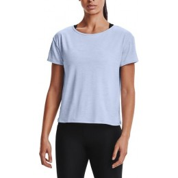 UNDER ARMOUR T-SHIRT TECH VENT SS