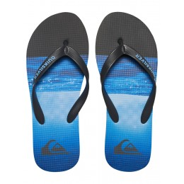 QUICKSILVER MOLOKAI HOLD DOWN SANDAL AQYL100409-XSBB