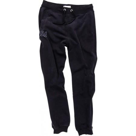 GSA MEN GLORY PANTS 37-18110-01 BLACK